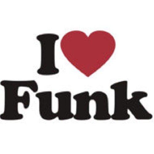 Funk attitude (Maquette)