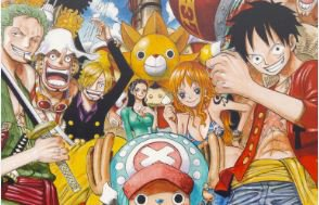 One Piece Streaming - Accueil