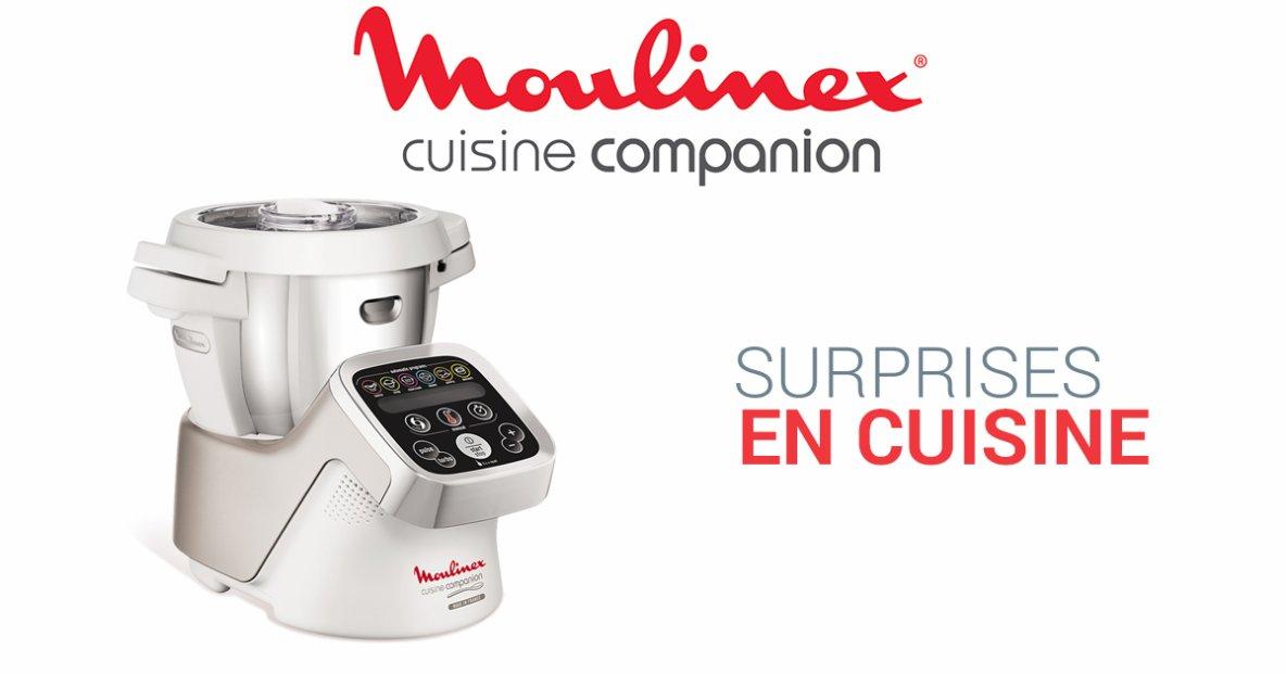 CONCOURS MOULINEX