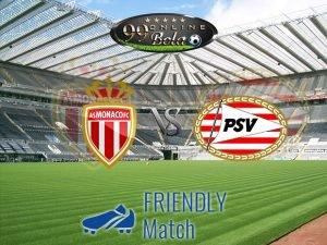 Prediksi AS Monaco Vs PSV 16 Juli 2017
