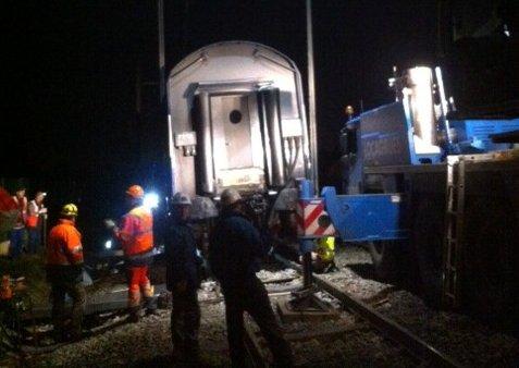 RER D : reprise du trafic entre Corbeil et Malesherbes | Le blog du RER D