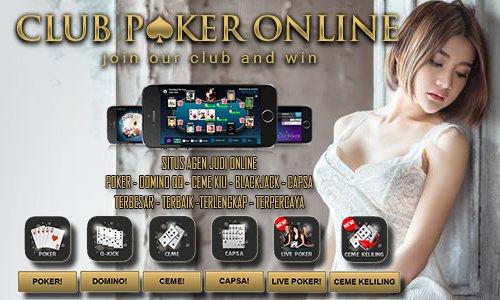 Tukar Pulsa Anda Dengan Chips Poker QQ Online Uang Asli