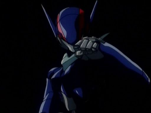Bubblegum Crisis: Tokyo 2040 01 VOSTFR Streaming DDL HD :: Anime-Ultime