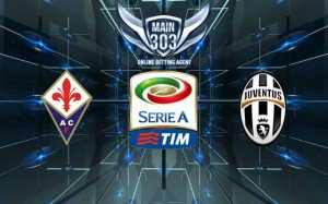 Prediksi Fiorentina vs Juventus 6 Desember 2014 Serie A