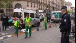 Paris : Une utilisatrice de Vélib' tuée dans un accident - France - TF1 News