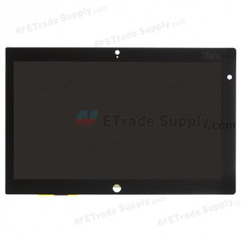 Lenovo Thinkpad Tablet 2 LCD Screen and Digitizer Assembly