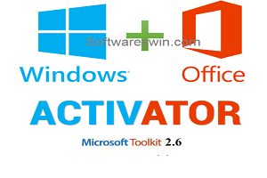 Microsoft Toolkit 2.6 for Windows 10 & Office 2016 Activation