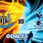 Prediksi Skor Newcastle United Vs Tottenham Hotspur 13 Agustus 2017