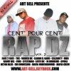 Dj R-SeLL - 100% Rap Dz Vol.2 - Blog Music de art-sell - Dj R-SeLL