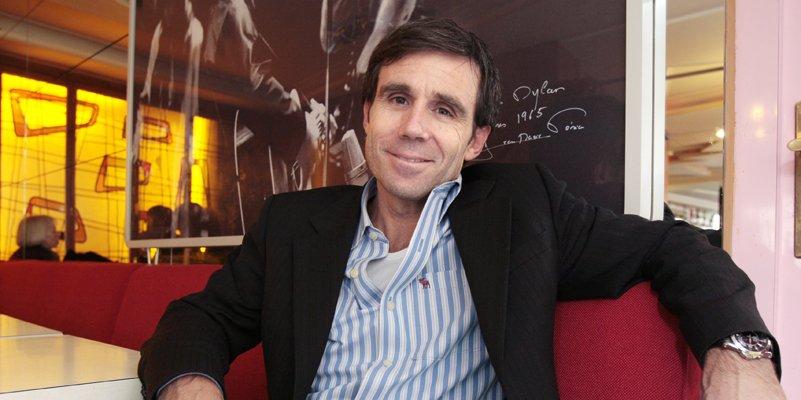 David Pujadas : combien gagne-t-il chez France 2 ? | Planet