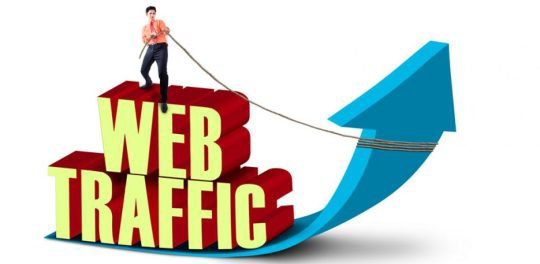 Quickly Improve Your Website Traffic by Following Step