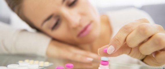 Des chercheurs ont mis au point un antidépresseur sans effet secondaire