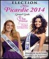 ELECTION MISS PICARDIE 2014 - ELISPACE à BEAUVAIS - Galas/Soirées étudiantes sur France Billet
