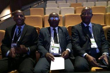 MAYOTTE / COMORES : le député SAID salue le président AZALI - Afrique Progrès Magazine