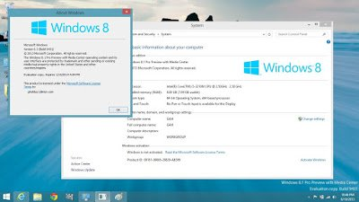 Window 8.1 Pro Activator Best 2015 (Kmspico v10.0.4) Full Download « FullFreeVersions