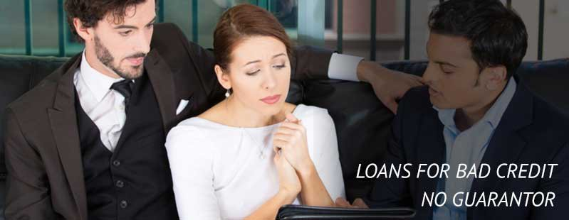 What Advantages of No Guarantor Option Applied on Loans for Bad Credit People?