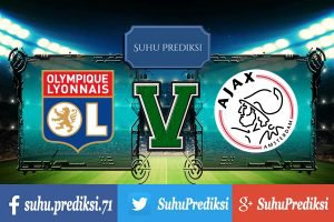 Prediksi Bola Olympique Lyonnais Vs Ajax 12 Mei 2017
