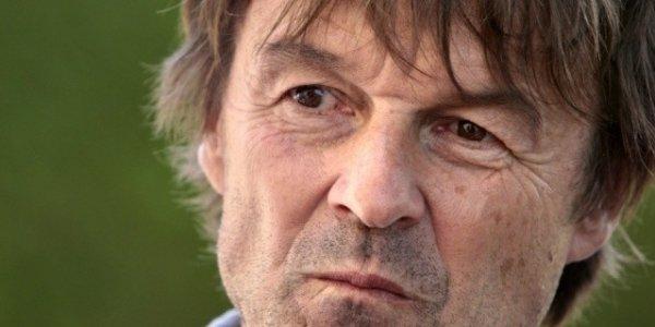 Nicolas Hulot: J'appelle à un sursaut pour le climat
