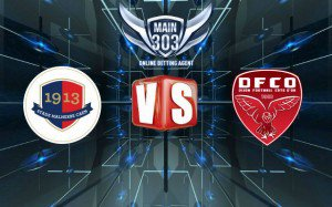 Prediksi Caen vs Dijon 4 Januari 2015 Coupe de France