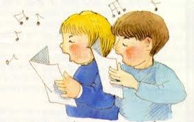 Blog des petits chanteurs de jumet