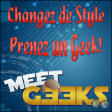 Rencontres avec des Geeks