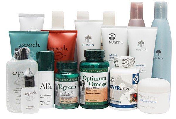 La technologie anti-âge de Nu Skin® détient la clé pour une harmonie rajeunissante entre le corps et l'esprit