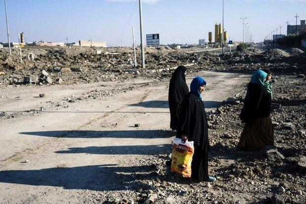 L'EI viole et torture également des femmes sunnites   Middle East Eye