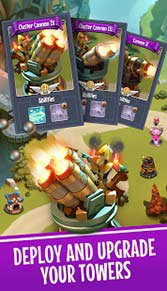 Castle Creeps TD Apk 1.27.0 Download