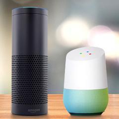 Google Home, Amazon Echo: comment les gens utilisent-ils réellement les enceintes intelligentes?