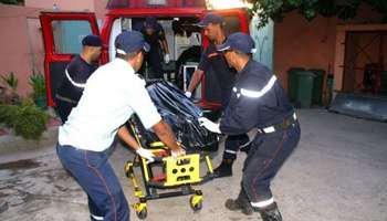 """Accident de bus au Maroc : surcharge dans un véhicule """"en mauvais état"""""""