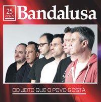 Bandalusa - Paulo Ribeiro, Contacto espectaculos Bandalusa. Musica de Baile BandaLusa