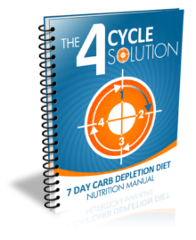 4 Cycle Fat Loss Solution Overview