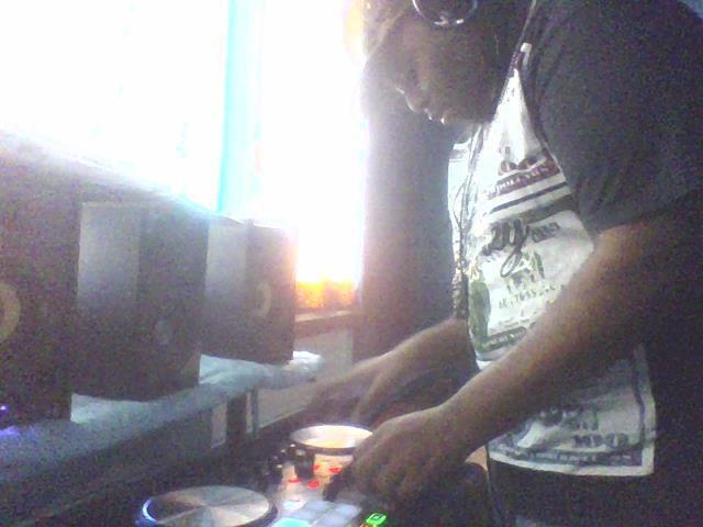 Djyoyopcman | Reggae from Gennevilliers, FR