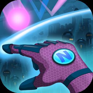 Plonge au c½ur de l'action sur Android à travers le jeu Neon Commander