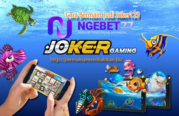Link Download Joker123 PC