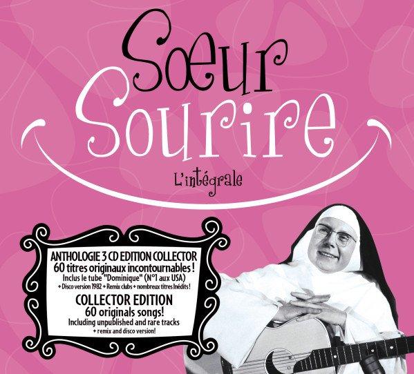 """S½ur Sourire : """"Dominique"""""""