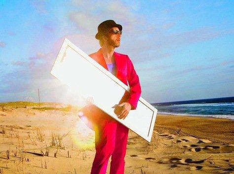 Arthur H, un «ArtHiste» dans la lumière | La-Croix.com