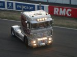 24h LE MANS CAMIONS - DRIVEN BY QUALITY