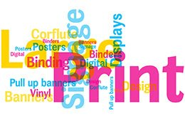 Printing! Less Expensive Advertising Media - Shawn Chin | Graphic Designer, Prepress Technicians and Blogger