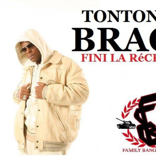 """TONTON BRAC """" FINI LA RECRÉ """""""