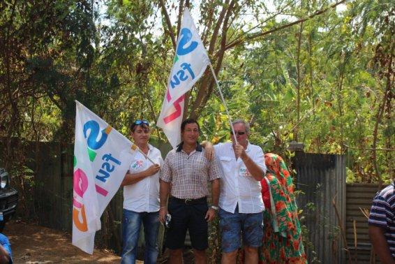 Mayotte : Poursuite de la grève des fonctionnaires pour l' indexation des salaires - mayotte 1ère