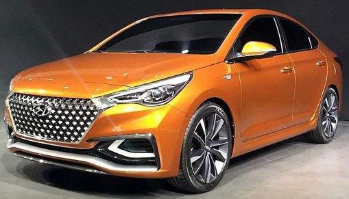 Next Generation Hyundai Verna 2017 Price, Reviews, New Car Interior Images & Release Date   Wink24News
