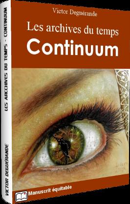 Continuum - Victor Deguérande