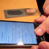 La reconnaissance digitale du nouvel iPhone déjà piratée