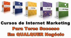 Procuras Cursos de Internet Marketing?