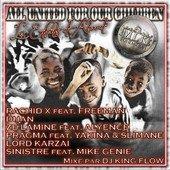 Écoutez un extrait et téléchargez All United for Our Children (Les Enfants d'Abord) sur iTunes. Consultez les notes et avis d'autres utilisateurs.