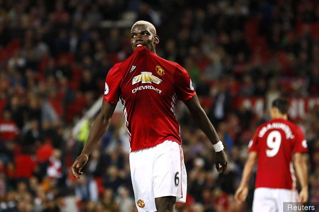 Man Utd legend Robson: Why I reckon Pogba has captain qualities - Daily Soccer News