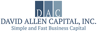 David Allen Capital – Simple and Fast Business Capital