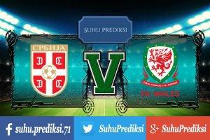 Prediksi Bola Serbia Vs Wales 12 Juni 2017