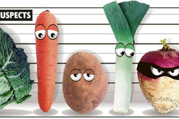 450 euros d'amende pour diffusion de « légumes clandestins » | ActuWiki
